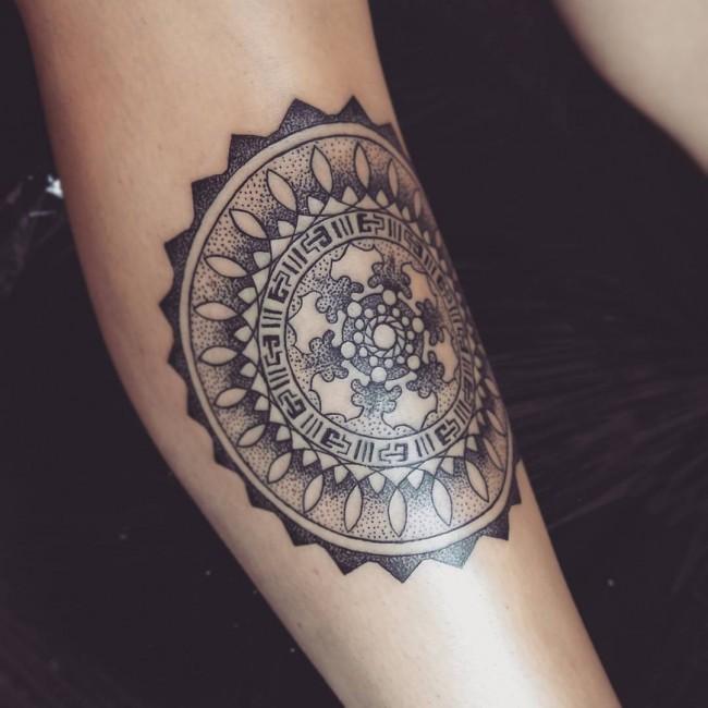 Black Tattoo 30