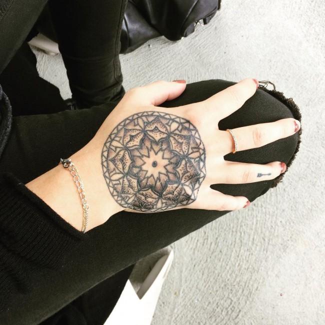 Black Tattoo 41